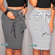 pencilminiskirt, Mini, nightclubwear, Fashion