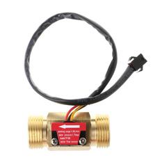 Sensors, flowmeterswitch, waterpressure, Meter