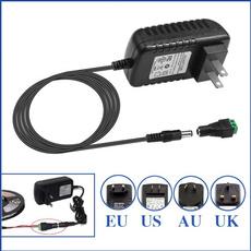 dc12v, LED Strip, led, femaleconnector