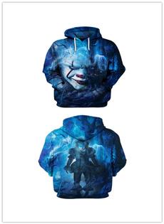3D hoodies, 3dhiphophoodie, 3dsporthoodie, King