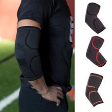 protectivesleeve, Basketball, Elastic, elbowpad
