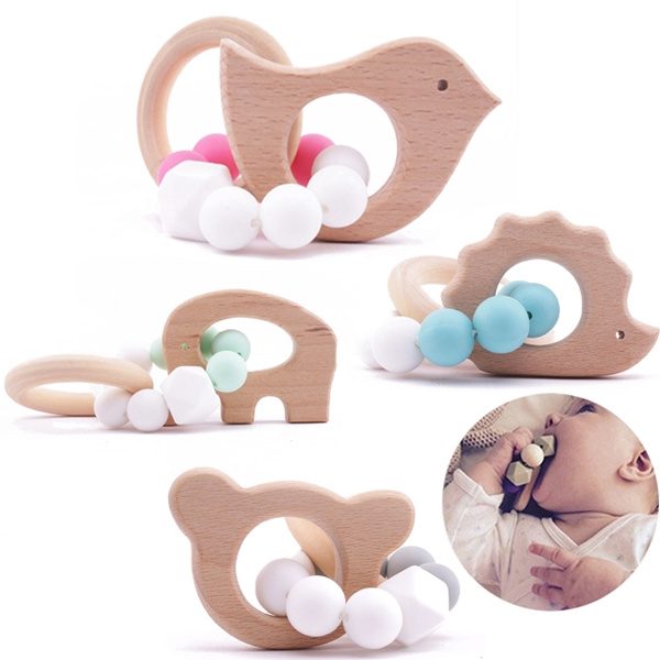 teetherbead, cute, Toy, Jewelry