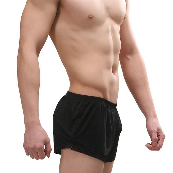 mensboxerampbrief, Shorts, maleunderpant, boxer shorts