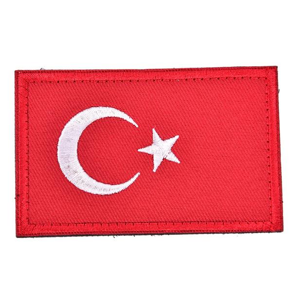 Army, turkishflagembroideredbadge, Armband, Backpacks