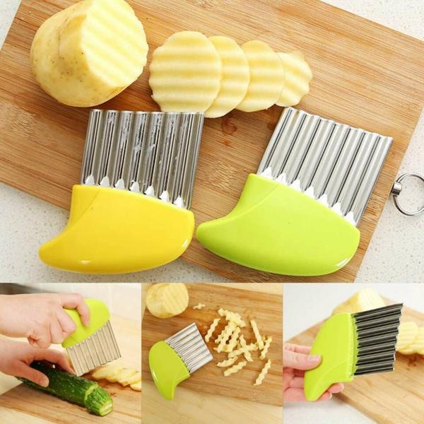 Blade, crinklecutter, Slicer, Tool
