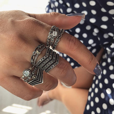 Gifts For Her, Vintage, DIAMOND, Jewelry
