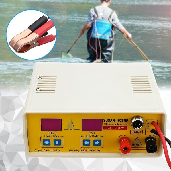 highpowerlcdinverter, Converter, fishingaccessorie, fish