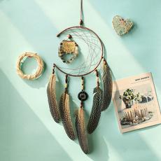 Owl, Home Decor, Dreamcatcher, Ornament