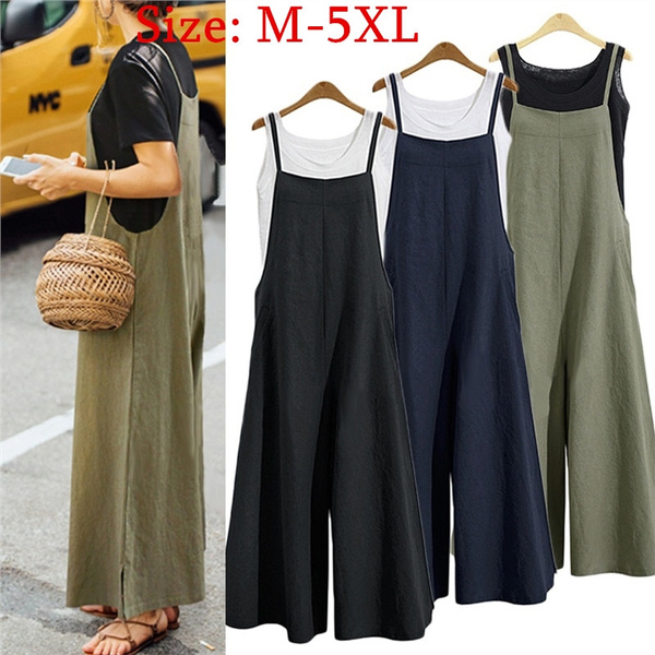 Summer, Women Rompers, trousers, Fashion