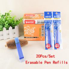 ballpoint pen, Blues, erasablegelpen, gelpenrefill
