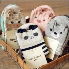 bobbysox, wintersock, Cotton Socks, Hosiery
