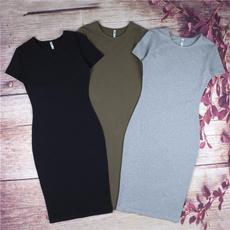 slim dress, Fashion, club dresses, Dress