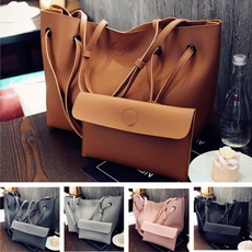 Shoulder Bags, Totes, Messenger Bags, leather