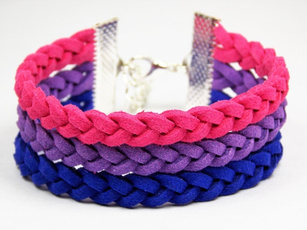 pink, Blues, sapphirebluebracelet, Jewelry