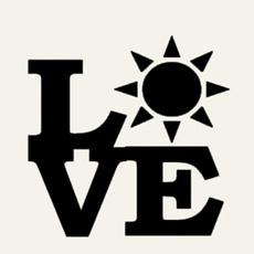 Love, carssticker, Decals & Bumper Stickers, Cars