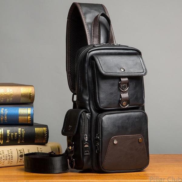 Shoulder Bags, Fashion, PU, leather