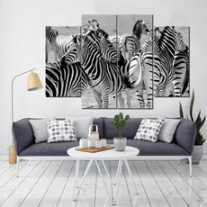 wildlife, Wall Art, Home & Living, Canvas
