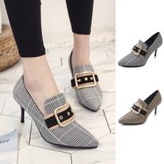 casual shoes, dress shoes, Slip-On, Office