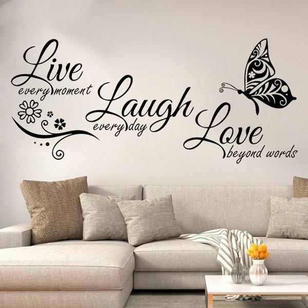 butterfly, englishcreativesticker, Flowers, Love