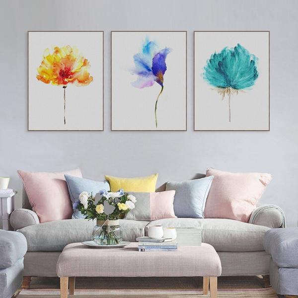 Beautiful, Plants, Flowers, Floral