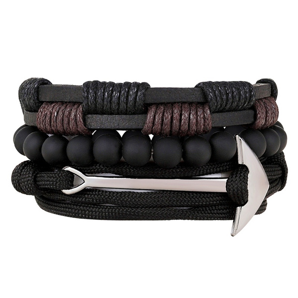 Fashion Accessory, Fashion, Wristbands, leather