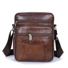 Shoulder Bags, Men, Casual bag, business bag