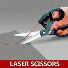 portablescissor, Laser, sewinglaserscissor, Sewing