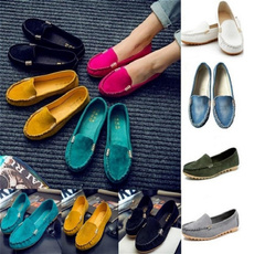 casual shoes, softshoe, Fashion, Flats