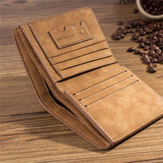 coin purse, leather, Clutch, Men