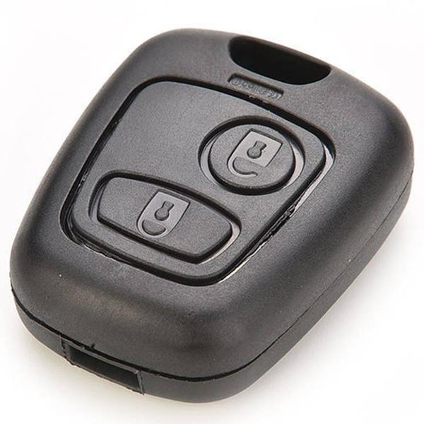 case, 2buttonremotekeycase, Remote, Keys