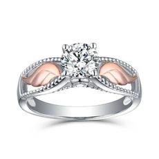 Bridal, wedding ring, Angel, Shiny