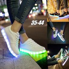 ledshoe, Sneakers, light up, usb