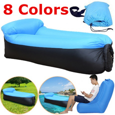 inflatablebed, inflatablecampingbed, Outdoor, loungersofabed