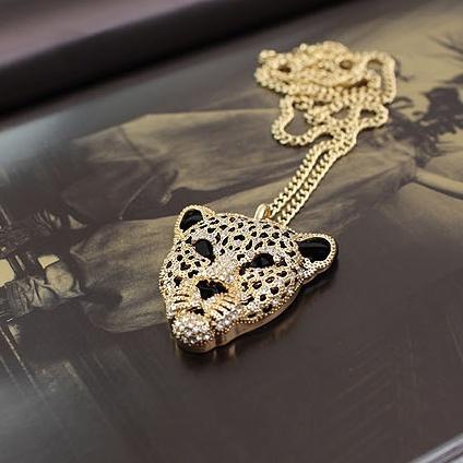 Head, Bling, Jewelry, Chain