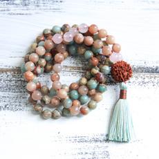 Bracelet, Tassels, Yoga, Jewelry