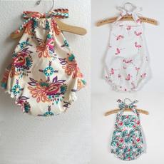 Summer, Fashion, baby clothing, babyromper