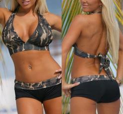 Swimwear For Women, bathing suit, Bikinis Set, Womens Swimsuit