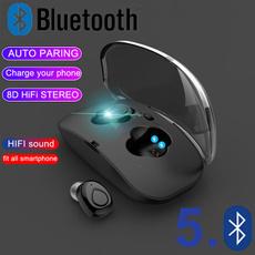 Box, Headset, Sport, Bluetooth