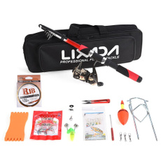 starterfishingkit, fishingbait, Bags, Travel