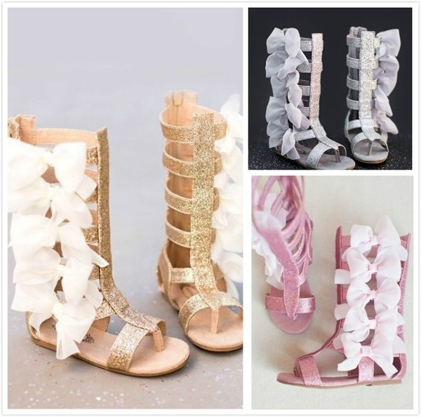 New Arrival Summer Fashion Kids Boots