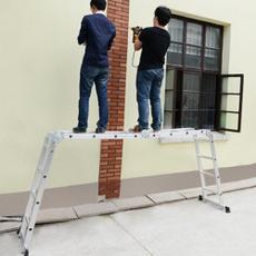 folding, Aluminum, foldingscaffold, scaffold