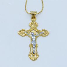 jesus, Jewelry, Gifts, crucifixpendant