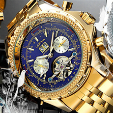 Box, watchformen, dial, wristwatch