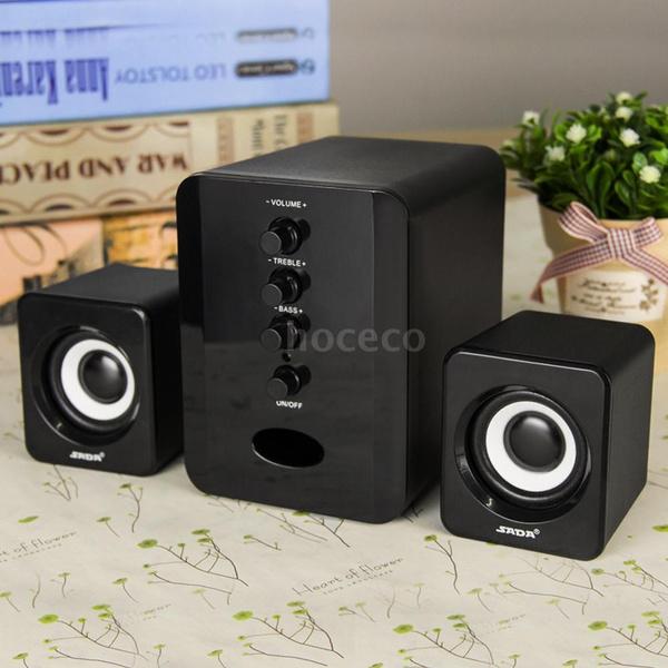 Box, Music, bluetooth speaker, Laptop