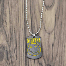 smilenecklace, Men  Necklace, Jewelry, Gifts
