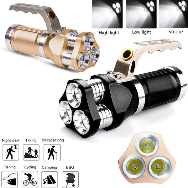 Flashlight, outdoorgood, torchflashlight, led