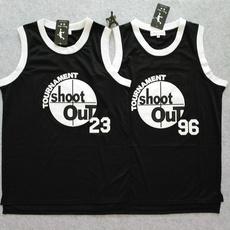 Basketball, Shirt, Sports & Outdoors, Movie