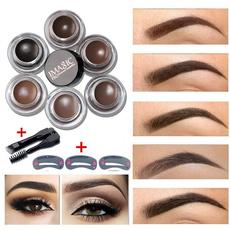 eyebrowcream, Eye Shadow, Makeup, Beauty tools