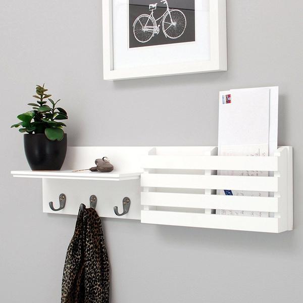 Box, keyholder, Shelf, Mount
