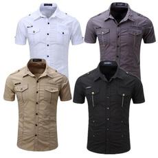 Summer, Fashion, Shirt, menswear